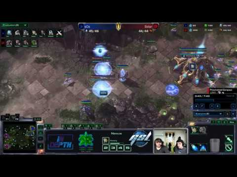 Can Zerg stop Immortal pushes? - IN-DEPTH #7 - The Reemergence of Immortal All-ins