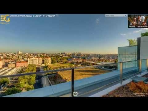 Jardins São Lourenço  - T4  - Lisboa  - 120611245 189