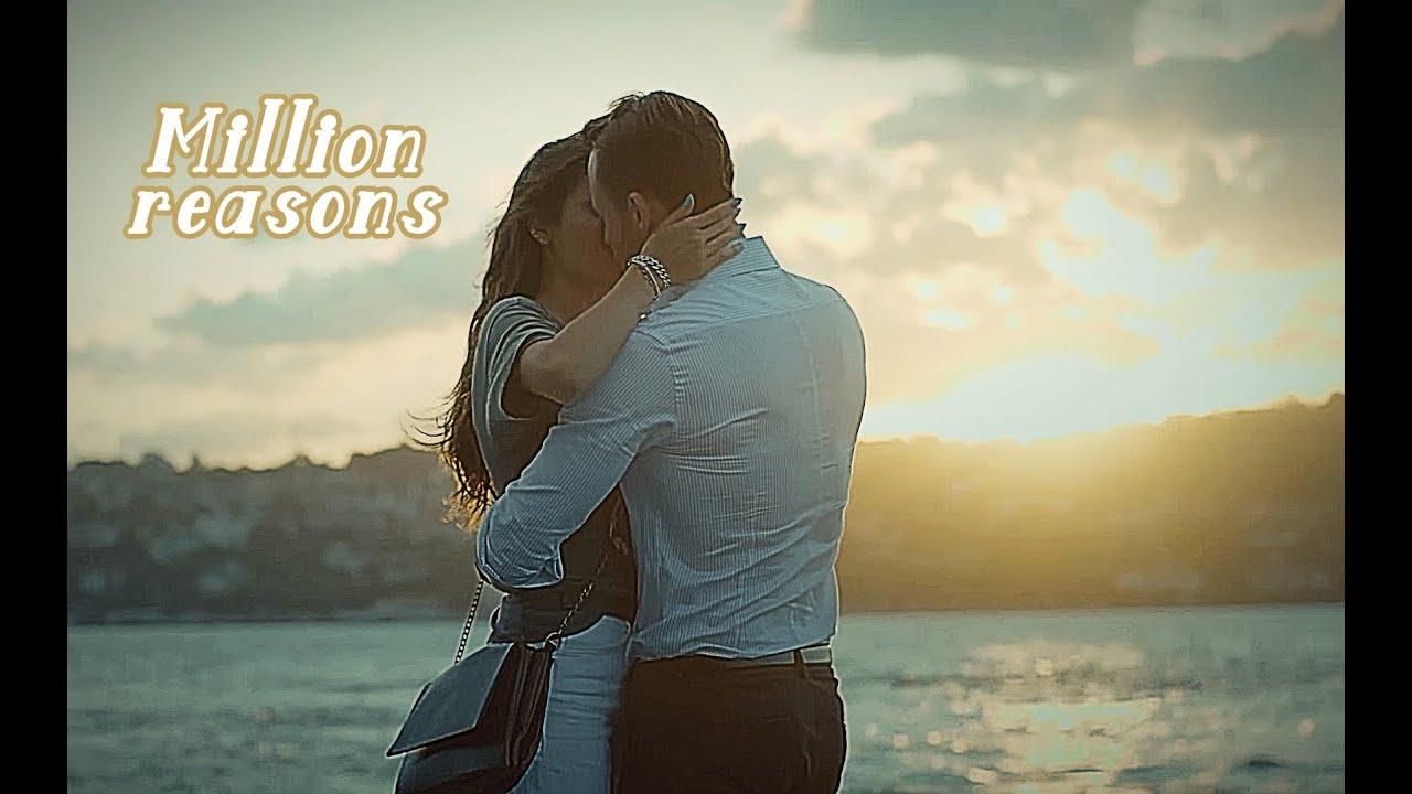 Eda & Serkan ♡ Million reasons