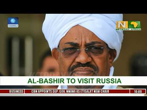 Network Africa: Sudanese President Al-Bashir To Visit Russia In August