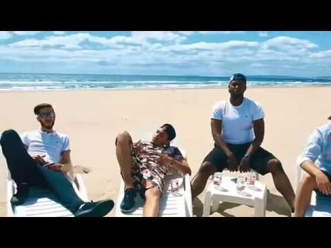 Tiw tiw feat dhalsime feat cheb amir - caliente ( 2k17 )