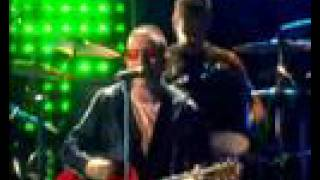 GONE, U2, (live From Mexico City)