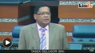 Ucapan penuh MP BN isu 'kahwin lepas rogol'