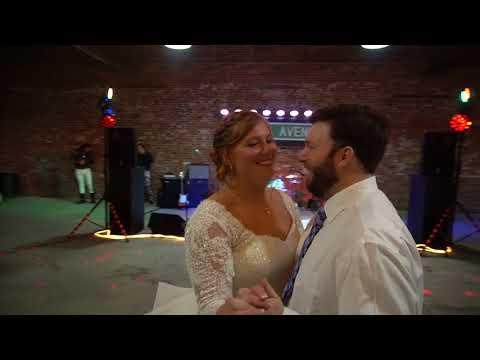 Ryan and Chloe McArdle Wedding