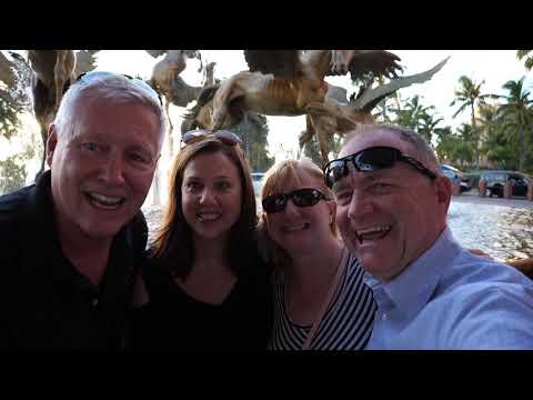 FIO Project - Arriving in Nassau - Radio Edit