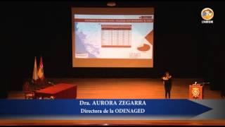 Tema: Diplomatura de Especialización en Educación en Gestión del Riesgo de Desastres 08 Ago II