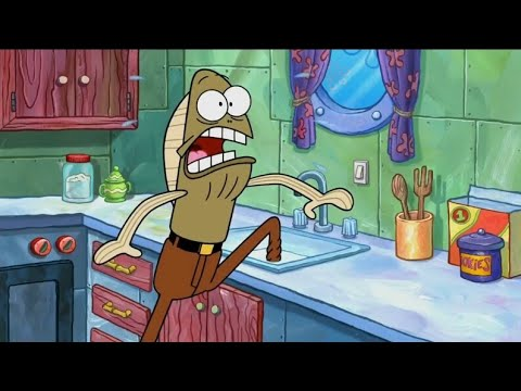 Spongebob My Leg Promo Youtube