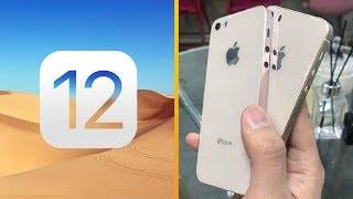 Latest iOS 12 News & New iPhone SE 2 Details + Release Date!