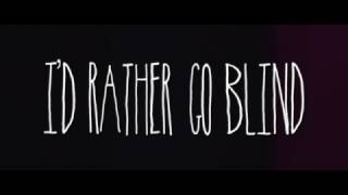 "Julie Rhodes - ""I'd Rather Go Blind"" (Official Video)"