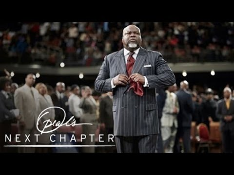 Exclusive Webisode: Bishop T.D. Jakes' Full Sermon | Oprah's Next Chapter | Oprah Winfrey Network