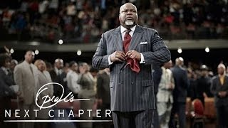 Exclusive Webisode: Bishop T.D. Jakes