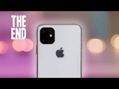 iphone-11:-the-death-of-apple