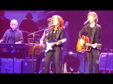 The Rolling Stones & Bonnie Raitt - Let It Bleed - San Jose, 2013