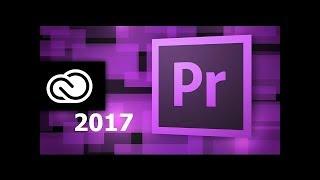 Premier Pro CC Full Yapma (sesli) [1080p]