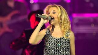 """""""Зимняя вишня 2012"""" LIVE"""