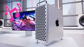 Gambar cover This 2019 Mac Pro Review is Different...