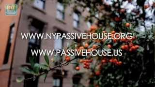 Passive House: Brooklyn Review