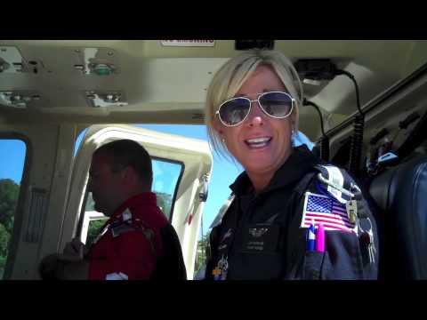 Air Evac Lifeteam 98