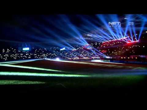 NTRL - Garuda Di Dadaku - Closing Ceremony Torabika Bhayangkara Cup