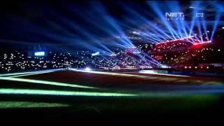 Gambar cover NTRL - Garuda di Dadaku - Closing Ceremony Torabika Bhayangkara Cup