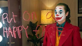 Joker: Was The Movie Real or Fake? Explained! - ONE SHOT