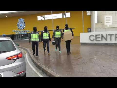 Detenido un preso yihadista de Campos del Río por captar a otros internos para el DAESH