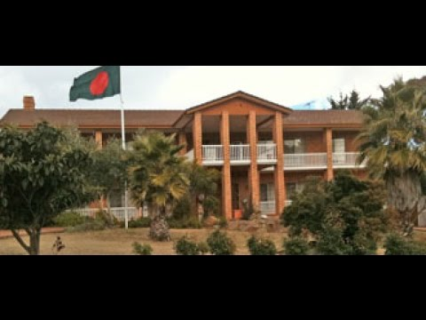 Bangladesh High Commission Canberra: Suffering Story