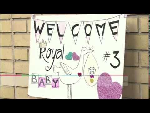 بي_بي_سي_ترندينغ: القصر الملكي في بريطانيا يعلن ولادة أمير جديد لكيت ميدلتون والأمير ويليام  - نشر قبل 4 ساعة