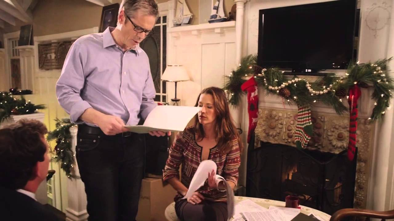 Trailer] Chilly Christmas 2012 [Trailer] - YouTube