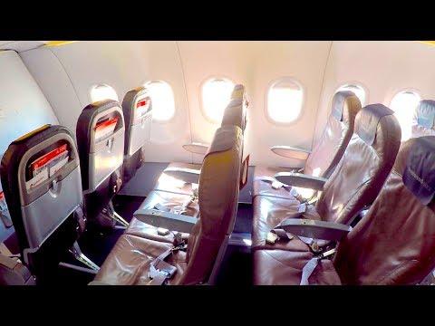 [✈︎TRIP REPORT✈︎] | Air Berlin (Fly Niki) | Düsseldorf-Stockholm | Airbus A320