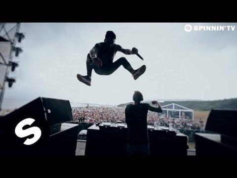 Breathe Carolina & Tynan - F*ck It Up (feat. Crichy Crich) [Official Music Video]