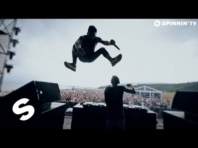 Breathe Carolina & Tynan - F*ck It Up (feat. Crichy Crich) [Official Music Video] #1