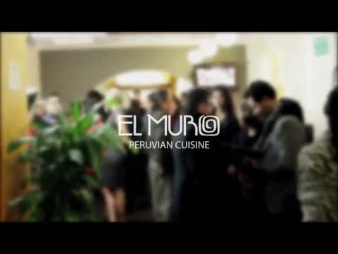 EL MURO Peruvian Cuisine