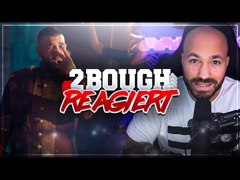 2Bough REAGIERT auf: Mert Abi Feat. Burry Soprano - XXLARGE (Prod. by BledBeats)