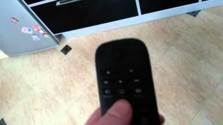 Налаштування цифрового телебачення на телевізорі philips dvb-c