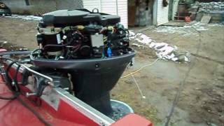 used chrysler engines