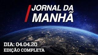Jovem Pan News live stream on Youtube.com