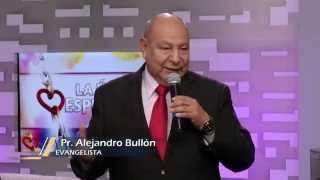 Pastor Alejandro Bullón - ¿Donde estas Dios mio?