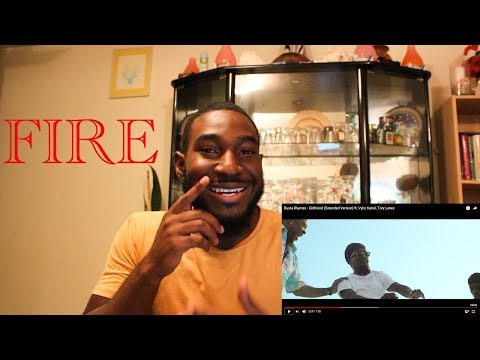 Busta Rhymes - Girlfriend (Extended Version) ft. Vybz Kartel, Tory Lanez Reaction!!| H-Damion
