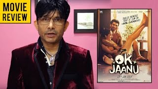 Ok Jaanu | Movie Review by KRK | KRK Live | Bollywood Review | Latest Movie Reviews
