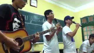 NỐI VÒNG TAY LỚN - LCB GUITAR NEU