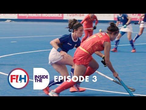 FIH: INSIDE THE D | Episode 3 FULL EPISODE