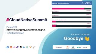 Cloud Native Summit Online
