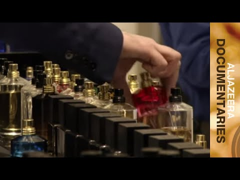 Scent From Heaven - Featured Documentary