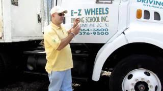 EZ Wheels Driving School New Jersey