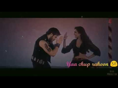 Baadshaho : Socha Hai Lyrics Video For WhatsApp Status Video's 💚