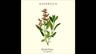 HADEWIJCH - Herbal Noise EP [FULL ALBUM] 2020