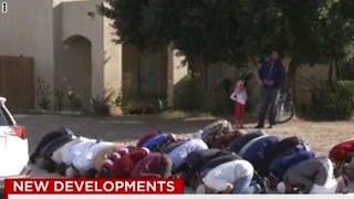 2015 تسجل أكبر عدد للحوادث المعادية للإسلام في أمريكا منذ 11 سبتمبر (فيديو)