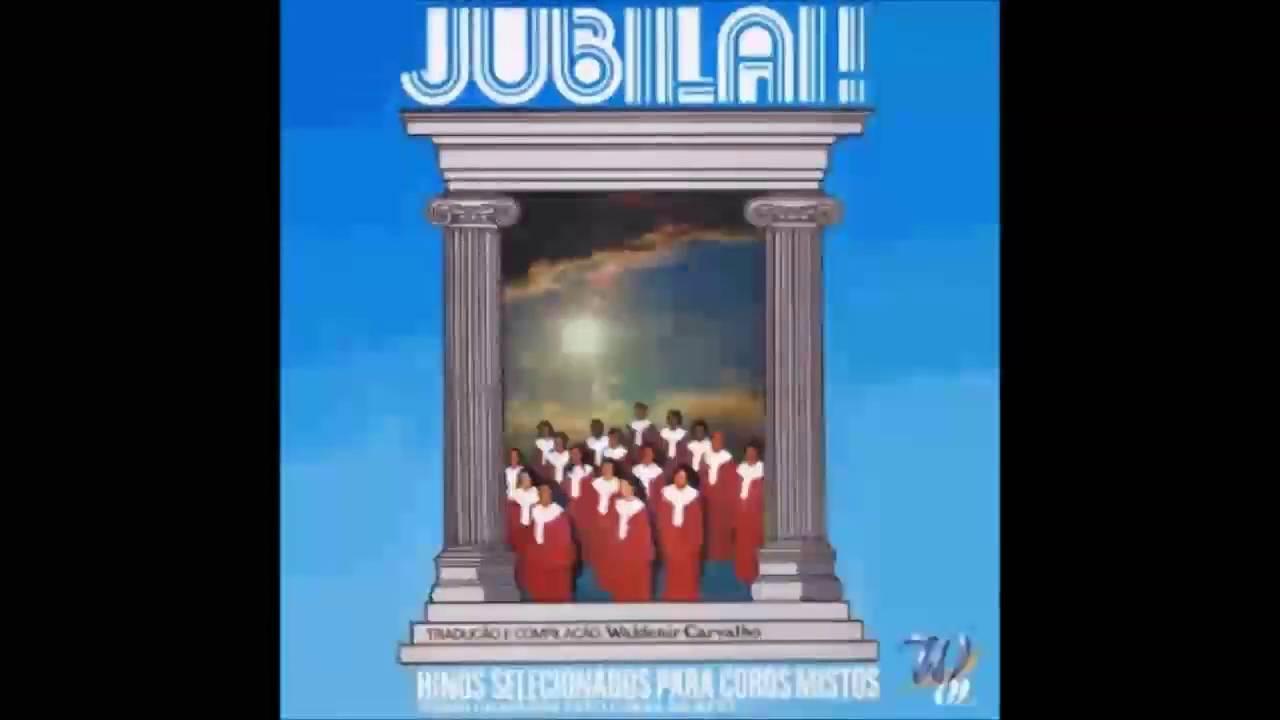 Coral da AFE - Jubilai! Vol. 1 1980