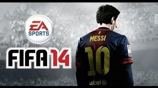 FIFA 14 GamePlay on PC Max Graphics [1080p]